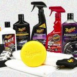 Auto Detail Products