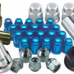Lug Nuts Locks